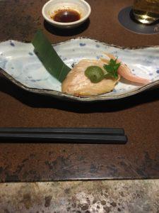 コース料理3