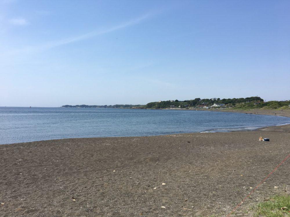 三戸海岸の写真