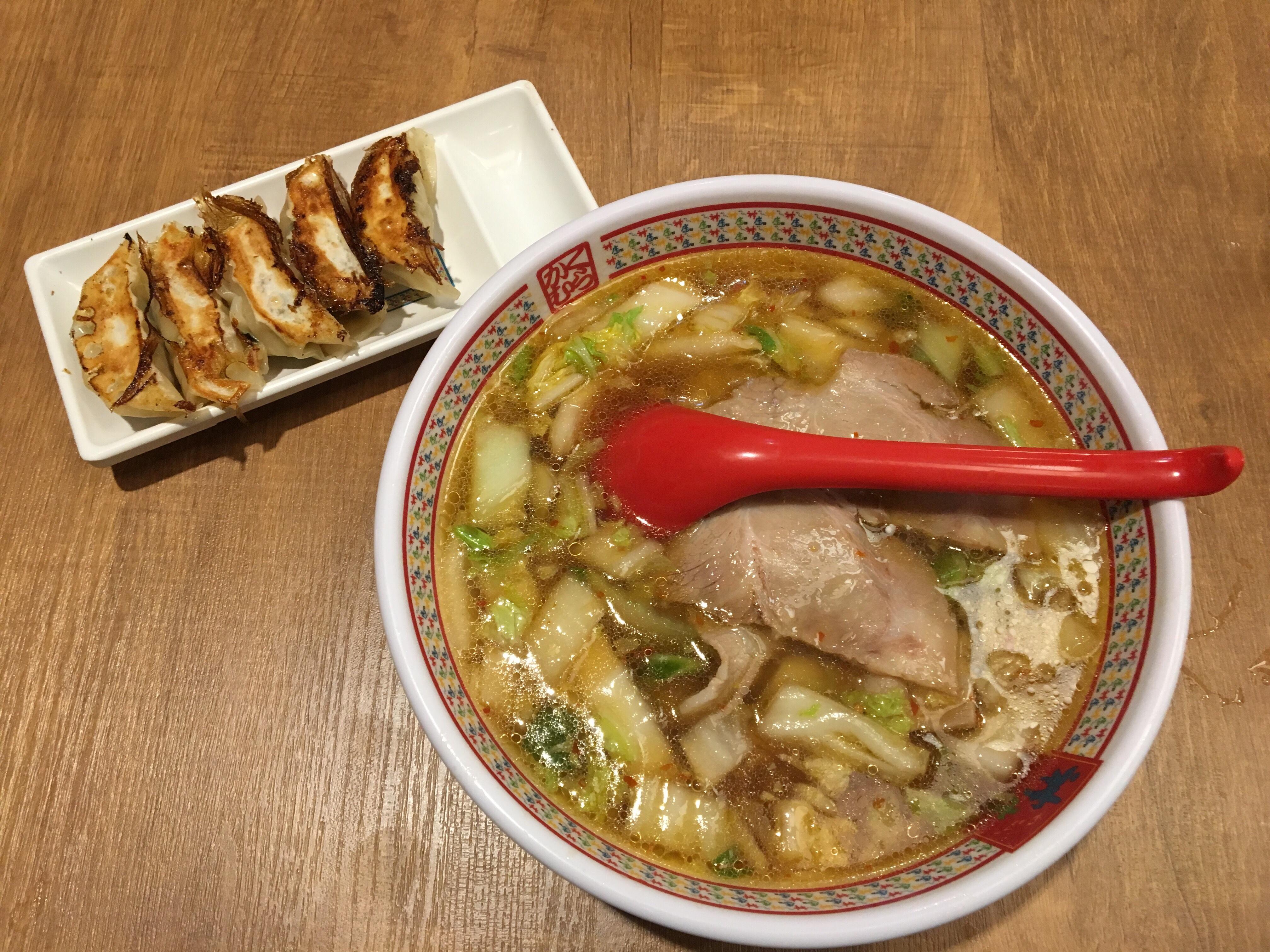 神座恵比寿アトレ店