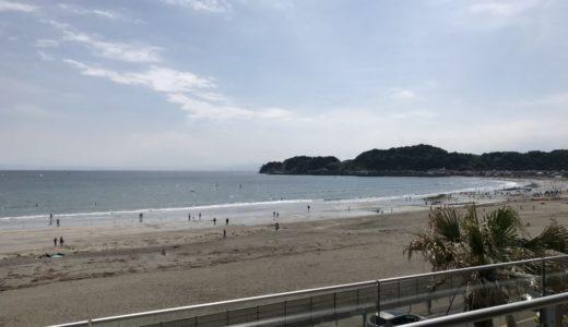 鎌倉の海を眺めながらランチを楽しめる「POST by HONEY」