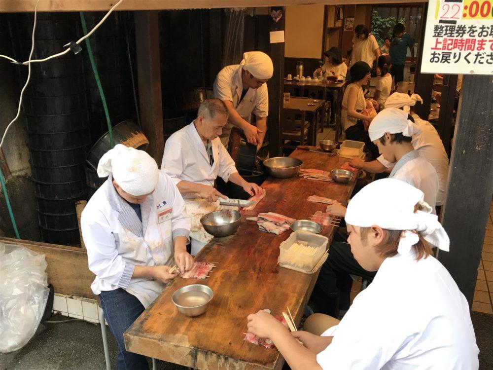 川豊の料理職人さん