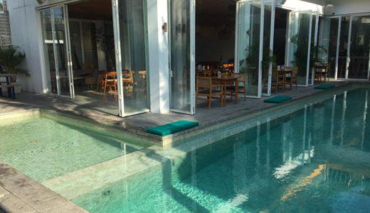 「Cabina Bali」バリで朝食がお洒落に食べれると話題のカフェに行って来た!
