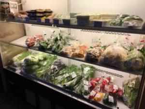 くらすわの商品信州の旬な野菜