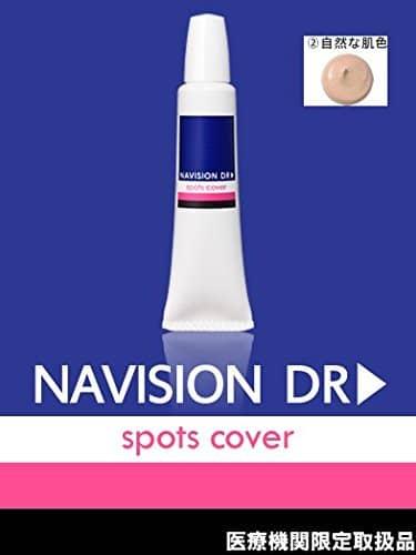 NAVISION DR ナビジョンDR スポッツカバー