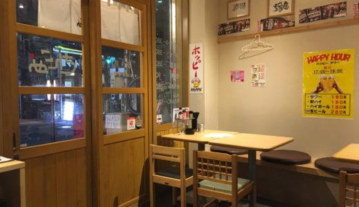 「焼き鳥さんこめ」三島駅近くにある居酒屋に行って来た