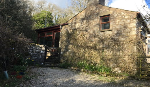 【Airbnb】を使ってイギリスの自然豊かな田舎にある宿を予約してみた