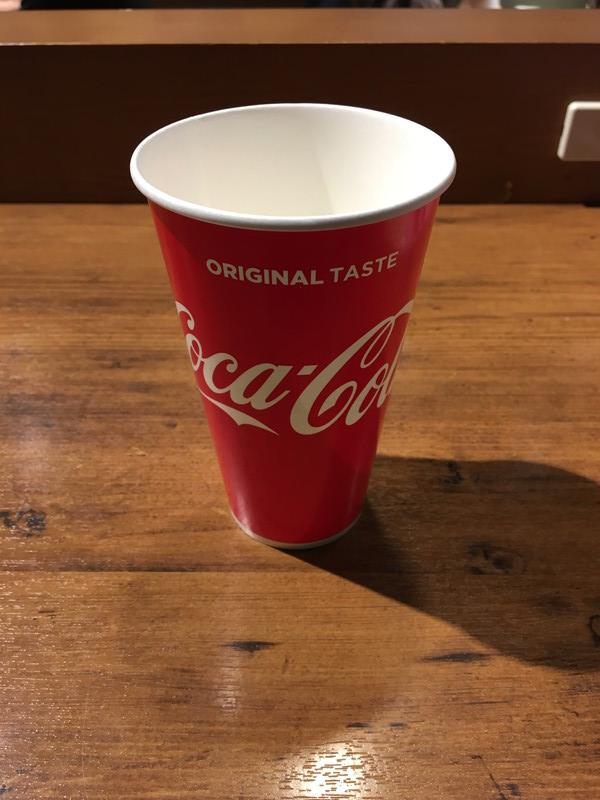 ドリンクカップ