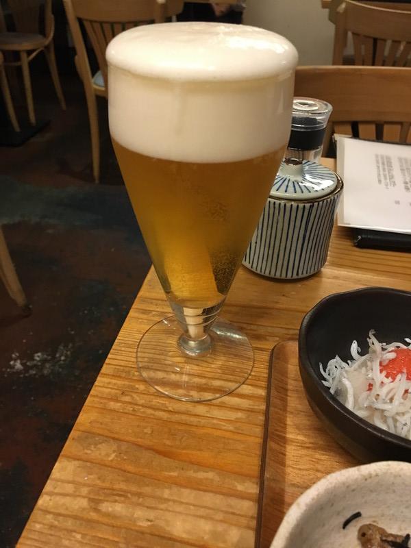 キリン一番搾り グラス