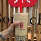 Gong cha 浦添PARCO CITY店